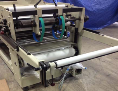 Used Equipment from Graphic West Packaging Machinery